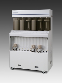 ASAP 2420 Physisorption Analyzer